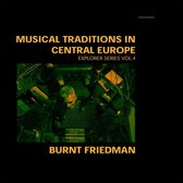 Musical Traditions In Central Europ