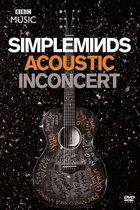 Acoustic In Concert (DVD) (Live)