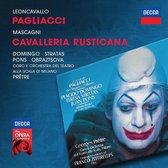 Pagliacci/Cavalleria Rusticana (Decca Opera)