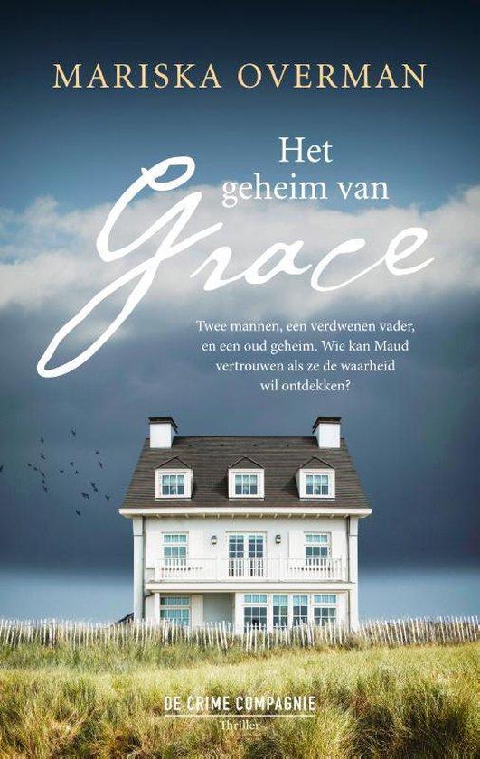 Het geheim van Grace - Mariska Overman   Fthsonline.com