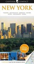 Capitool reisgidsen - Capitool Compact New York