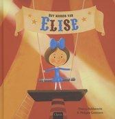 Prentenboek Het masker van elise