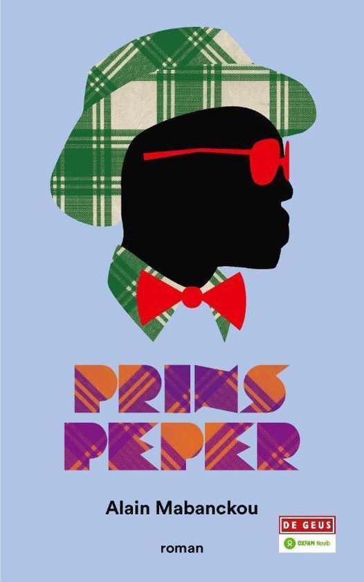 Prins Peper - Alain Mabanckou | Fthsonline.com