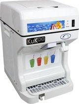 KuKoo Ice Shaver - Slushie maker - Schaafijs