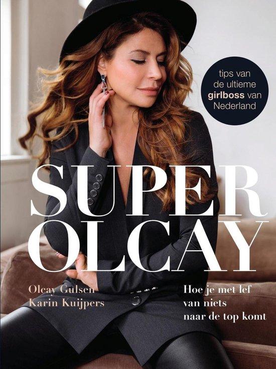 SuperOlcay - Olcay Gulsen  