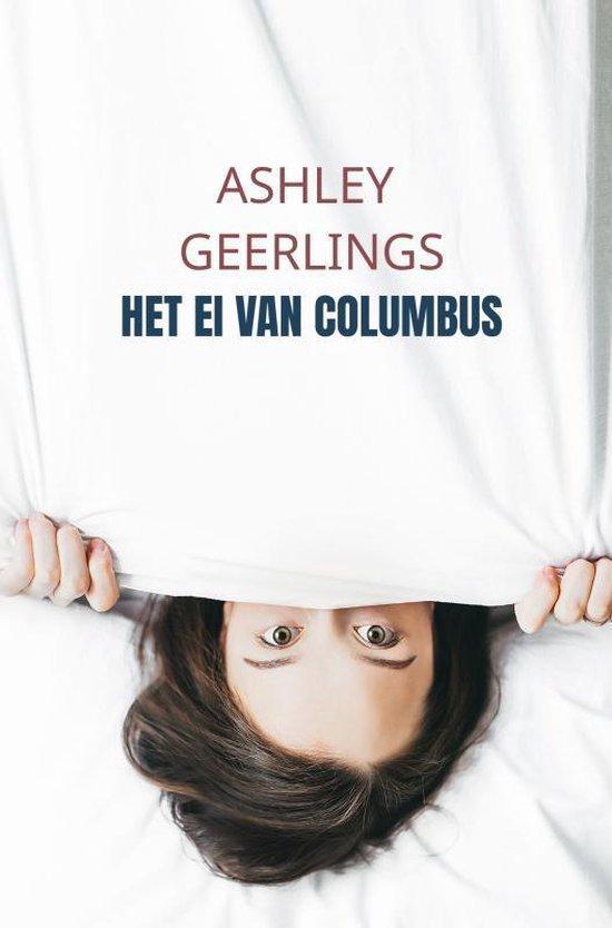 Het ei van Columbus - Ashley Geerlings  