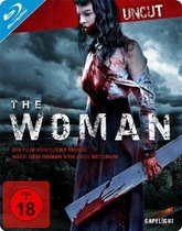 The Woman (2011) (Blu-ray)