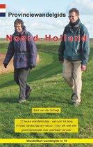 Provinciewandelgidsen 15 - Provinciewandelgids Noord-Holland