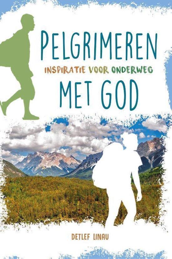 Pelgrimeren met God - Detlef Lienau | Readingchampions.org.uk