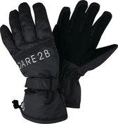 Dare2b -Worthy  - Handschoenen - Mannen - MAAT S - Zwart