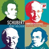 "Schubert: Symphony No.8 in C Major, ""The Great"""
