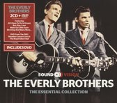 The Everly Brothers - The Essential