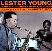 Complete Live At The Argyle '50