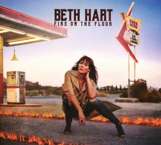 Fire On The Floor (Digi) - Beth Hart