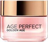 L'Oreal Paris Age Perfect Golden Age Dagcrème - 50 ml - Anti Rimpel