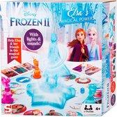 Frozen 2 Elsa's Magic Powers Game
