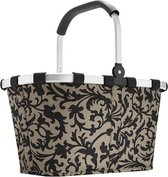 reisenthel carrybag - Boodschappenmand - Polyester - baroque taupe