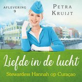 Liefde in de lucht 9 - Stewardess Hannah op Curaçao