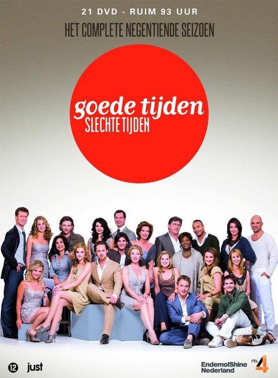 Goede Tijden, Slechte Tijden (GTST) - Seizoen 19 - Tv Series
