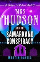 Mrs Hudson and the Samarkand Conspiracy
