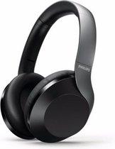 Philips TAPH805BK - Draadloze over-ear koptelefoon met Noise Cancelling - Zwart