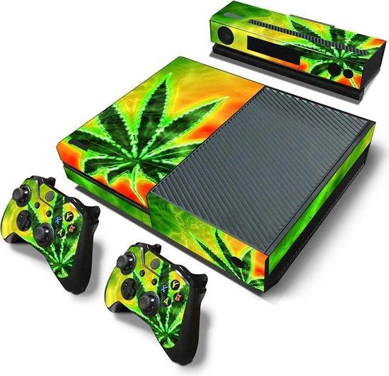 Weed – Xbox One skin