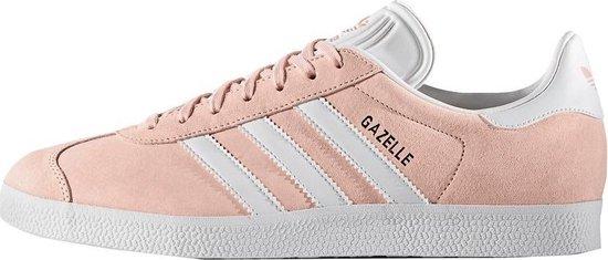 adidas Gazelle Sneakers Dames - Roze