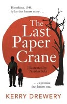 Omslag The Last Paper Crane