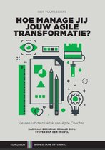 Management Guide  -   Hoe manage jij jouw Agile transformatie?