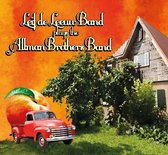 Plays The Allman Brothers Band (Lp/Gold Vinyl)