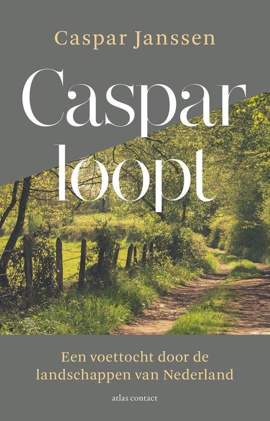 Caspar loopt - Caspar Janssen pdf epub