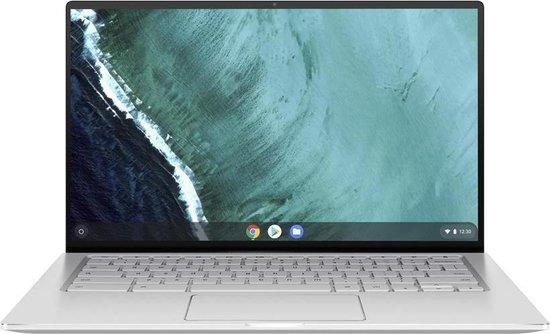 ASUS Chromebook Flip C434TA-AI0296 - Chromebook - 14 Inch