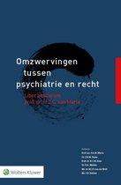 Omzwervingen tussen psychiatrie en recht