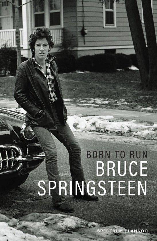 Born to run - Bruce Springsteen |