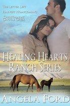 The Healing Hearts Ranch Series