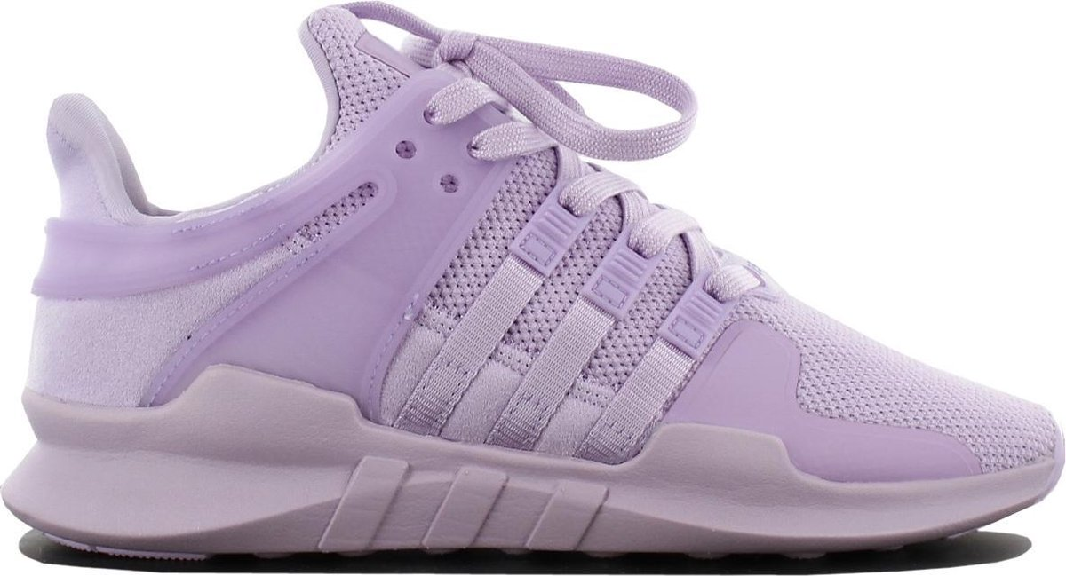 Adidas Sneakers Eqt Support Advantage Dames Paars Maat 36 23