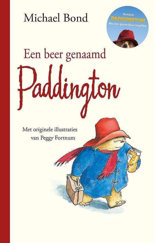Een beer genaamd Paddington