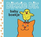 Dikkie Dik - Dikkie Dik Babyboekje