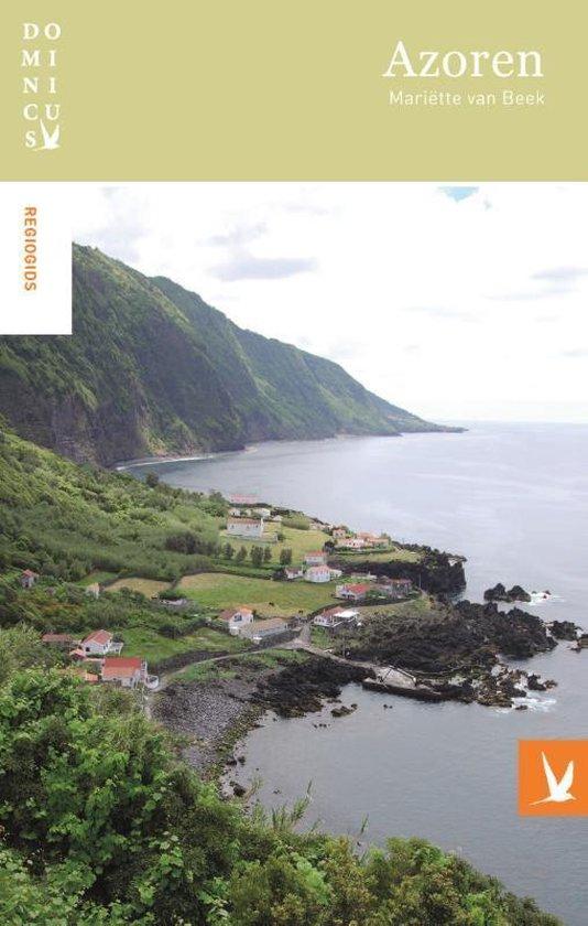 Dominicus Regiogids - Azoren - none   Fthsonline.com