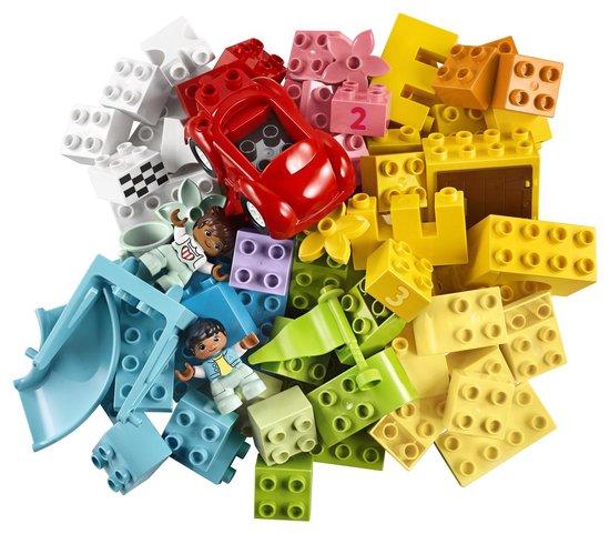 LEGO DUPLO Luxe Opbergdoos - 10914