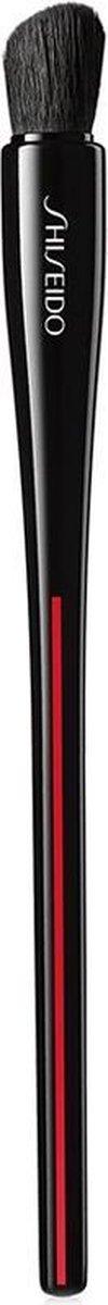 Shiseido Naname Fude Multi Eye Brush Oogschaduwkwast 1 st. - SHISEIDO
