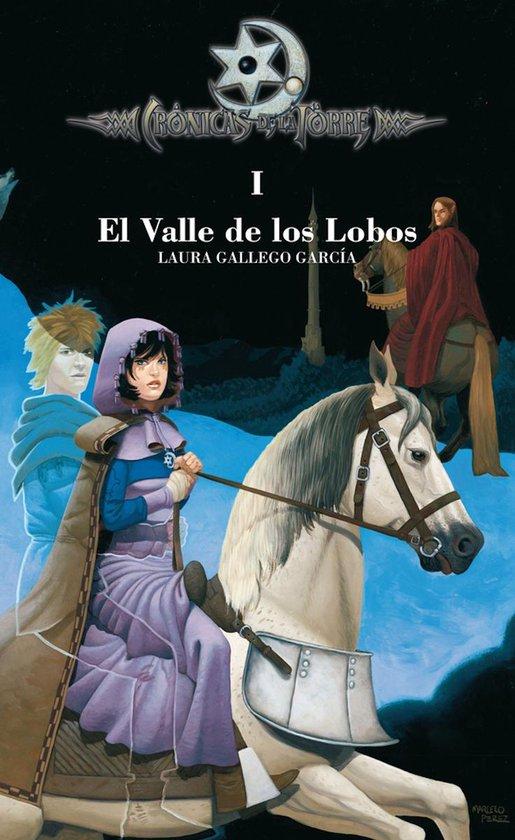 Bol Com Cronicas De La Torre I El Valle De Los Lobos Ebook Laura Gallego 9788467543346