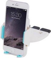 JENECA CD-003 Universele CD Slot Smartphone Car Mount Houder, voor iPhone, Galaxy, Huawei, Xiaomi, Sony, LG, HTC, Google en andere smartphones