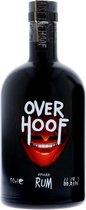 Overhoof Spiced Rum - 50 cl