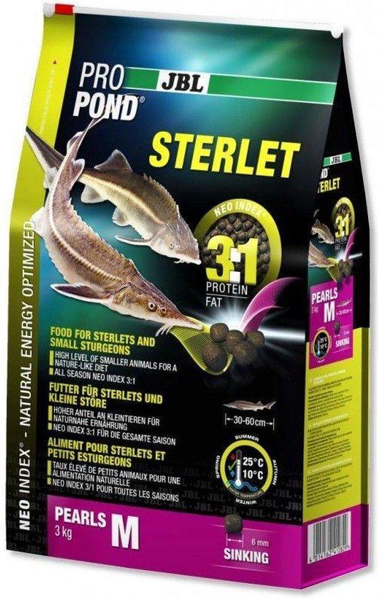 Jbl ProPond Sterlet M 3,0kg