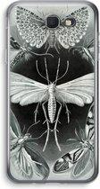 Samsung Galaxy J5 (2017) Prime Transparant Hoesje (Soft) - Haeckel Tineida