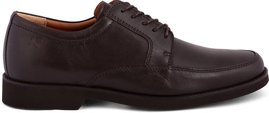Sledgers Emerson (Haven) Leather Brown - Maat 43