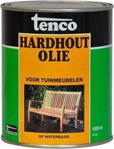Tenco Hardhoutolie Wb - 1 L