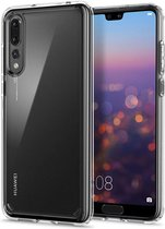 Spigen Ultra Hybrid for P20 Pro clear