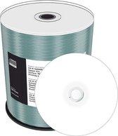 CD-R MediaRange 700MB 100pcs Spindel 52x Inkjet Printable